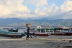 Gili Trawagan, Indonesia